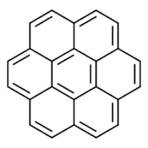 Coronene, 95% 100mg Acros