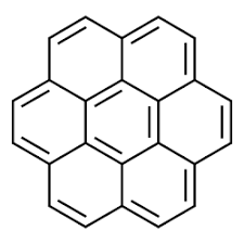 Coronene, 95% 500mg Acros