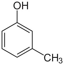 m-Cresol, 99% 500g Acros