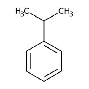 Cumene, 98%, pure 1l Acros