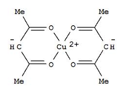 Copper(II) acetylacetonate, 98% 100g Acros