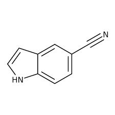 5-Cyanoindole, 99% 5g Acros