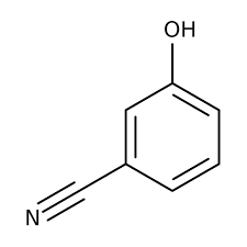 3-Cyanophenol, 97% 10g Acros