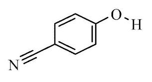 4-Cyanophenol, 99% 500g Acros