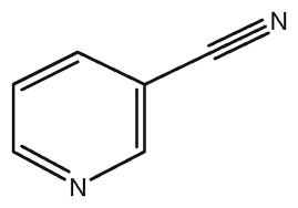3-Cyanopyridine, 98% 2.5kg Acros