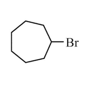 Cycloheptyl bromide, 97% 25g Acros