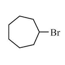 Cycloheptyl bromide, 97% 100g Acros