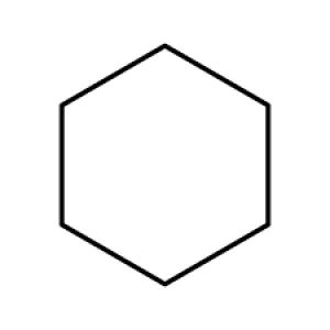 Cyclohexane, 99+%, pure 1l Acros