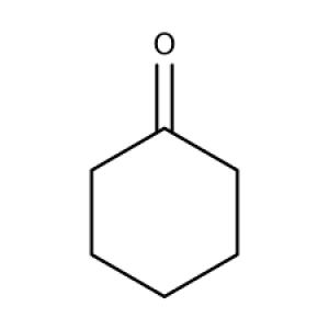 Cyclohexanone, 99.8%, extra pure 1l Acros