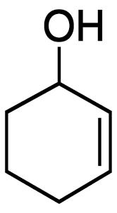2-Cyclohexen-1-ol, 95% 10g Acros