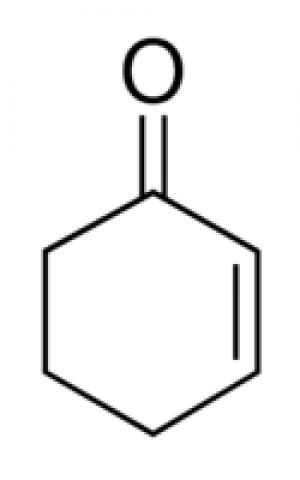 2-Cyclohexen-1-one, 97% 10g Acros
