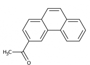3-Acetylphenanthrene, 97% 5g Acros