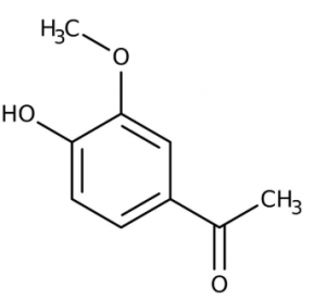 Acetovanillone, 98% 25g Acros