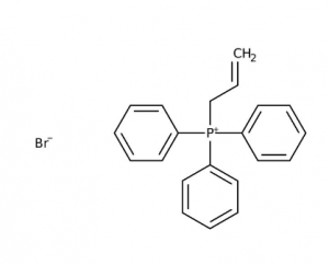 Allyltriphenylphosphonium bromide, 99% 5g Acros
