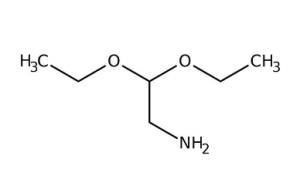 Aminoacetaldehyde diethyl acetal, 99% 50ml Acros