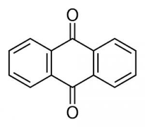 Anthraquinone 1kg Acros
