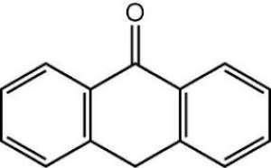 Anthrone, ACS reagent 25g Acros