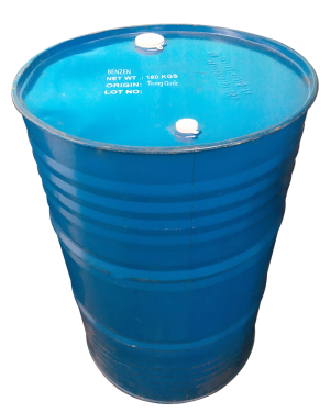 Benzen C6H6 96%, Trung Quốc, 179kg/phuy