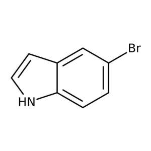 5-Bromoindole, 99% 5g Acros
