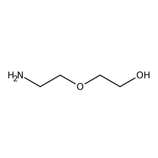 2-(2-Aminoethoxy)ethanol, 98% 100ml Acros