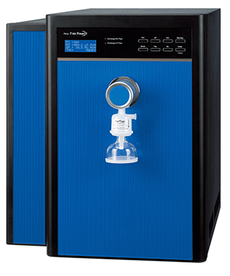 Máy lọc nước siêu sạch DH.WWP.POWER.U Daihan