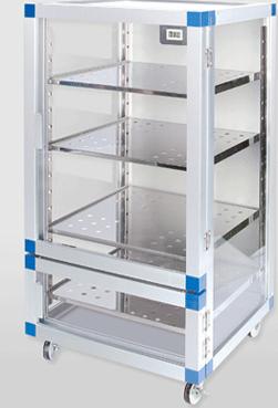 Tủ chống ẩm có trao đổi khí DH.DeBG1K Daihan