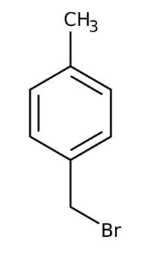 α-Bromo-p-xylene, 98%, 5g, Acros