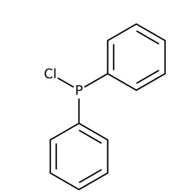 Chlorodiphenylphosphine, 95%, 100ml, Acros