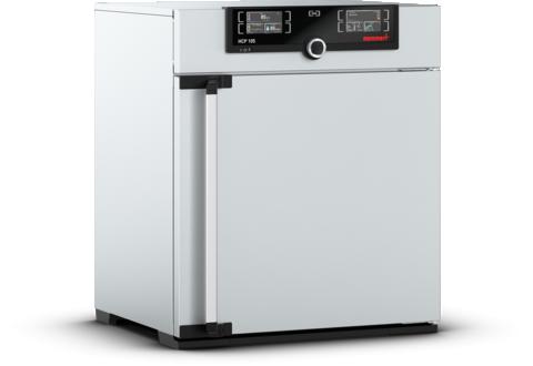 Tủ Vi Khí Hậu ICH260C với điều khiển CO2 256 lít Memmert