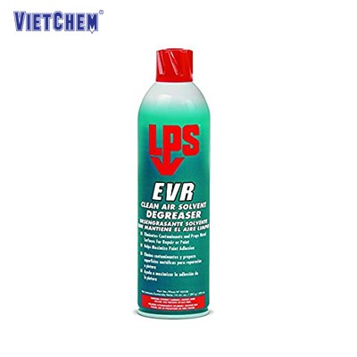 Chất làm sạch LPS EVR Clean Air Solvent Degreaser