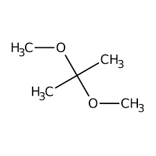 2,2-Dimethoxypropane, 98+% 2.5l Acros