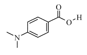 4-Dimethylaminobenzoic acid, 98% 25g Acros