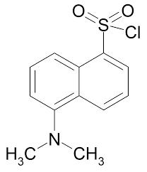 Dansyl chloride, 98% 1g Acros