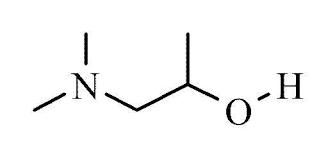1-Dimethylamino-2-propanol, 99% 250g Acros
