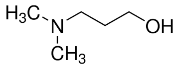 3-Dimethylamino-1-propanol, 99% 5g Acros