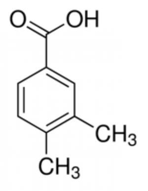 3,4-Dimethylbenzoic acid, 98% 10g Acros
