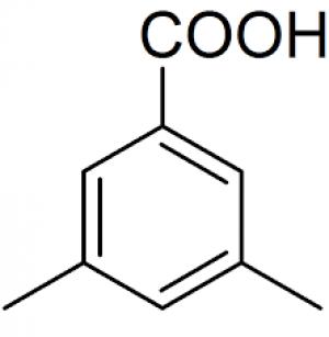 3,5-Dimethylbenzoic acid, 99% 25g Acros