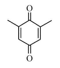 2,6-Dimethylbenzoquinone, 97% Acros