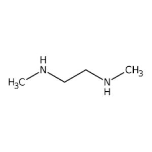 N,N'-Dimethylethylenediamine, tech, 85% 25g Acros