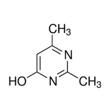2,4-Dimethyl-6-hydroxypyrimidine, 99+% 25g Acros