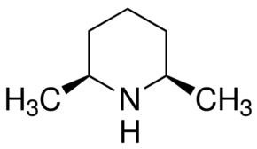 cis-2,6-Dimethylpiperidine, 97+% 100g Acros