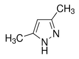 3,5-Dimethylpyrazole, 99% 500g Acros