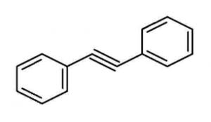 Diphenylacetylene, 99% 5g Acros