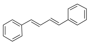 trans,trans-1,4-Diphenyl-1,3-butadiene, 99% 25g Acros
