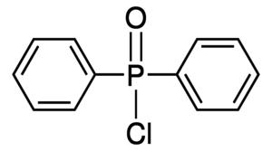 Diphenyl chlorophosphate, 98% 100ml Acros