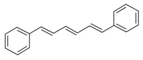 1,6-Diphenyl-1,3,5-hexatriene, 98% 5g Acros