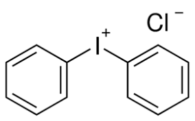 Diphenyliodonium chloride, 97% 50g Acros