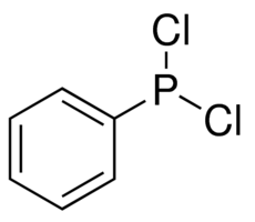 Dichlorophenylphosphine, 97% 500ml Acros