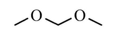 Dimethoxymethane 99.5+% 2.5l Acros