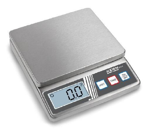 Cân kỹ thuật 1 số lẻ (0.5kg/0.1g) FOB 500-1S Kern